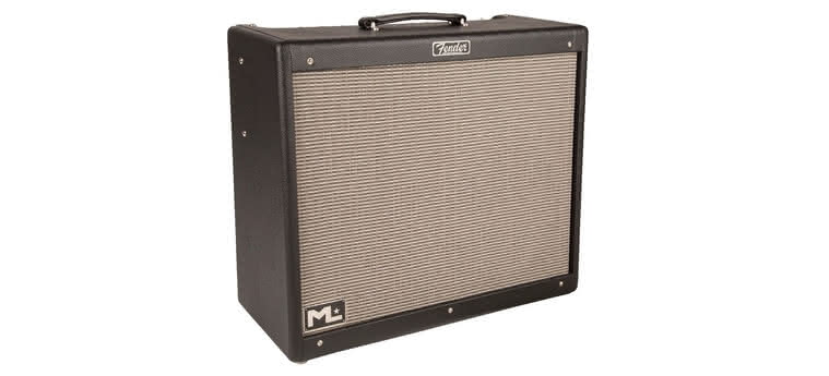 FENDER - Hot Rod DeVille ML 212