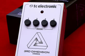 TC ELECTRONIC3rd Dimension Chorus
