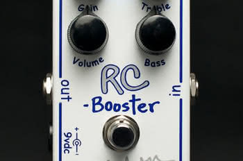 Henderson RC Booster