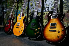 NAMM 2020: Gibson zapowiada Slash Collection