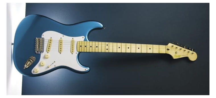 SQUIER - Classic Vibe Stratocaster