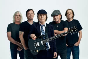 """Shot In The Dark"" - nowy singiel AC/DC!"