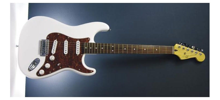SQUIER - Vintage Modified Stratocaster