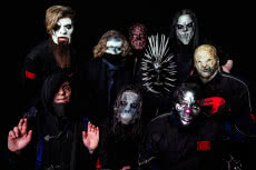 Birth Of The Cruel - nowy utwór Slipknot