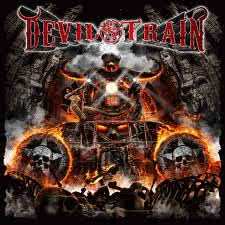 Devils Train - Devil's Train