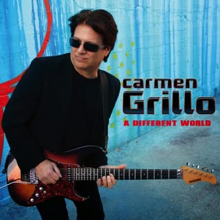 Carmen Grillo - A Different World
