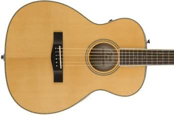 Fender Paramount PM-TE Travel