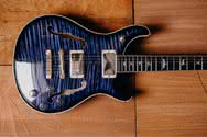 PRS Private Stock Hollowbody II 594 Limited Edition