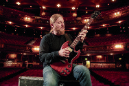 Derek Trucks: Guitar Rig