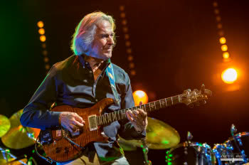 John McLaughlin & The 4th Dimension - 16.04.2019 - Kraków