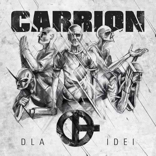 Carrion - Dla idei