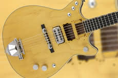 Gretsch Malcolm Young Signature Jet G6131-MY