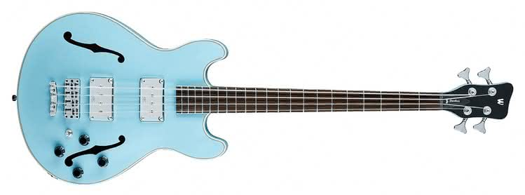 WARWICK - RB Star Bass 4