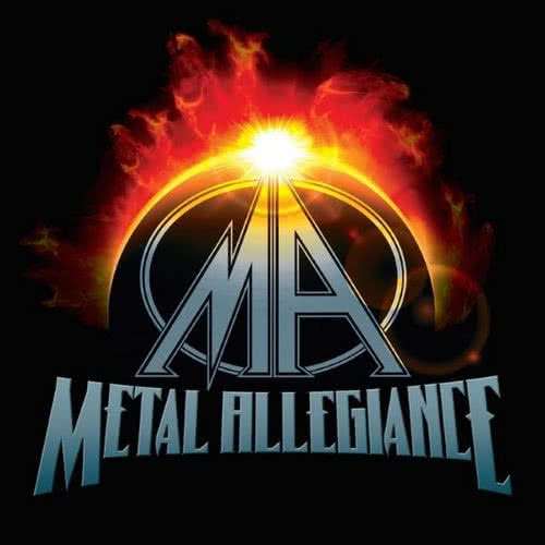 Dying Song - zobacz video supergrupy Metal Allegiance