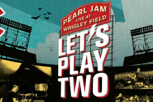 Pearl Jam - Let's Play Two na DVD już w sklepach