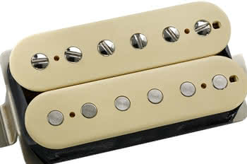 Nowe humbuckery DiMarzio PAF 59 Neck i Bridge