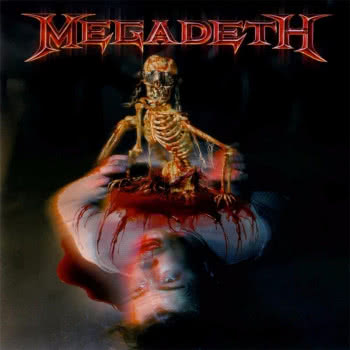 Megadeth - The World Needs a Hero