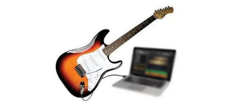 ION - Discover Guitar USB