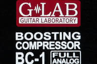 G Lab Boosting Compressor BC-1
