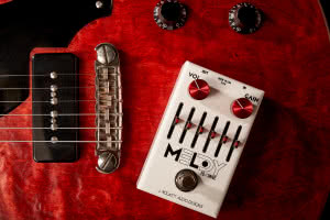 Melody Overdrive od J. Rockett Audio Designs