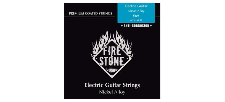FIRE&STONE - Nickel Alloy Set