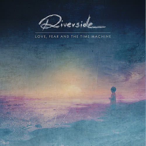 "Riverside - nowy trailer albumu ""Love, Fear and the Time Machine"""