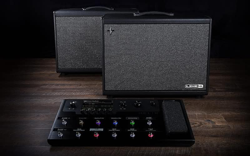 Line 6 Powercab 112 i 112 Plus