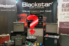 Konkurs: Blackstar Station w Guitar Center