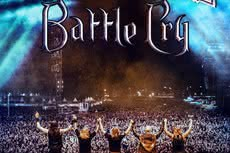 Battle Cry - nowa koncertówka Judas Priest