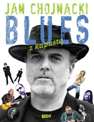 Jan Chojnacki - Blues z kapustą