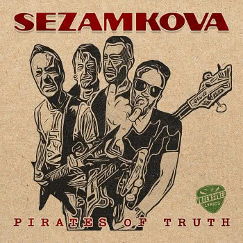 Sezamkova - Pirates of Truth