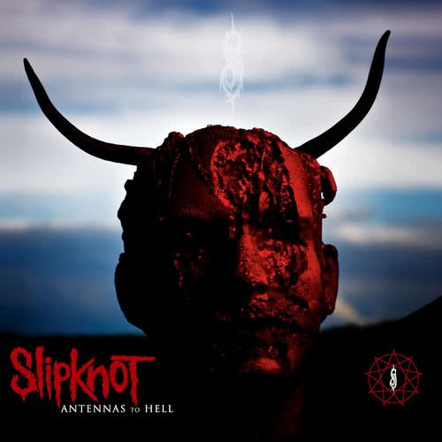 Konkurs: wygraj Antennas To Hell Slipknot