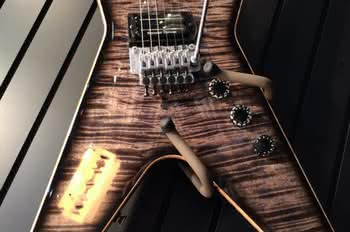 Dean Dimebag Roots ML