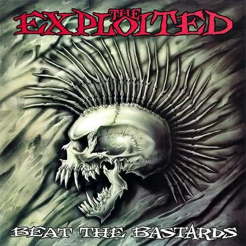 The Exploited - The Massacre / Beat the Bastards / Fuck the System