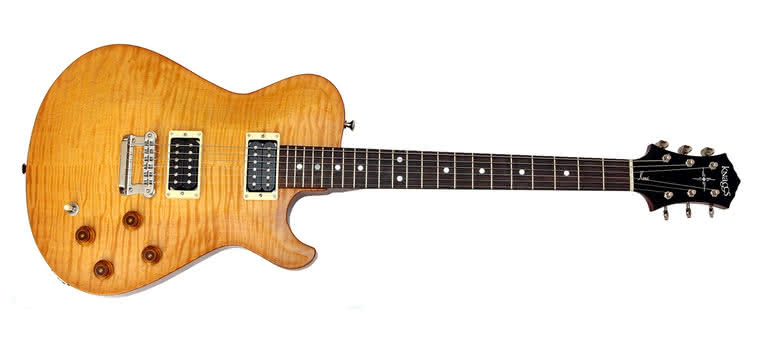 KNAGGS - Influence Kenai Tier