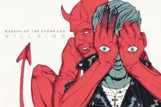 The Evil Has Landed - nowy utwór Queens of The Stone Age