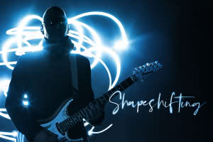 "Joe Satriani - nowy album ""Shapeshifting"""