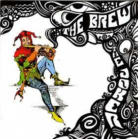 The Brew - The Joker