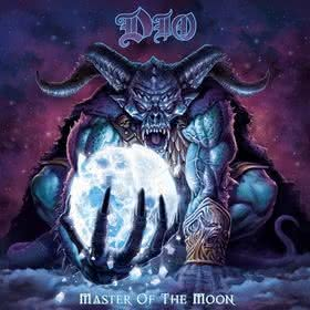Dio - Master Of The Moon