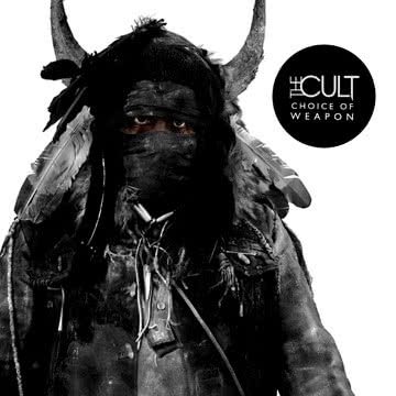 Nowe video The Cult