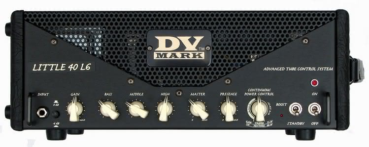 DV MARK - Little 40 L6