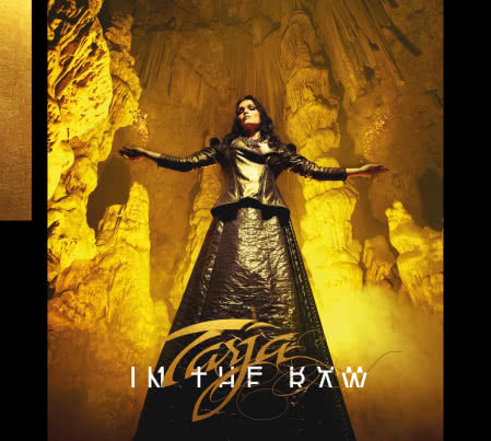Tarja - In The Raw