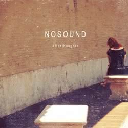 Nosound - Afterthoughts