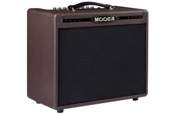 Mooer SD50A - Acoustic Guitar Combo