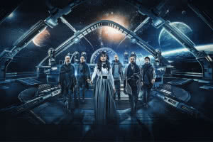 "Konkurs: wygraj album Within Temptation ""Resist"""