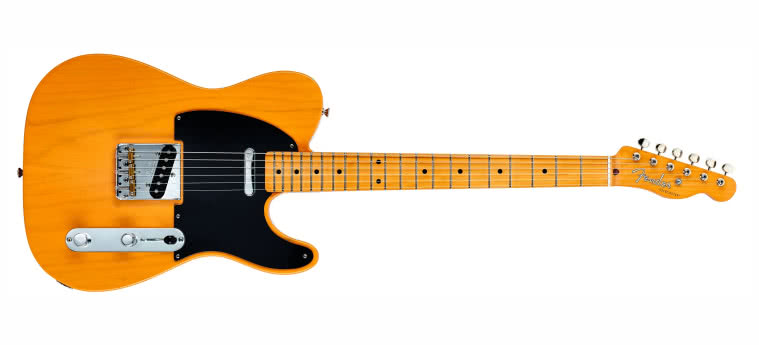 FENDER - Vintera '50s Telecaster Modified
