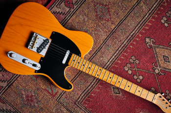 FENDERVintera '50s Telecaster Modified