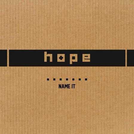Hope - Name It