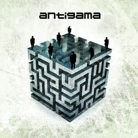 Antigama - Warning