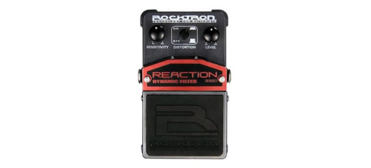 ROCKTRON - Reaction Dynamic Filter